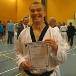Master Eddie Ellison - April 2011